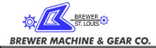 Brewer Machine & Gear Co